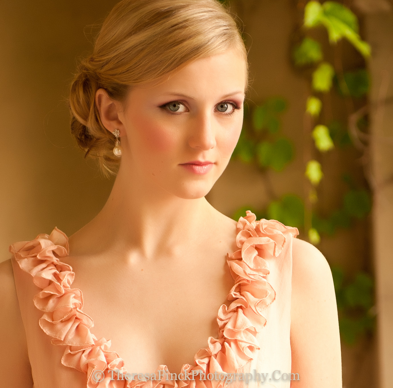 Theresa finck photography sposa bella couture fashion for Chapman house