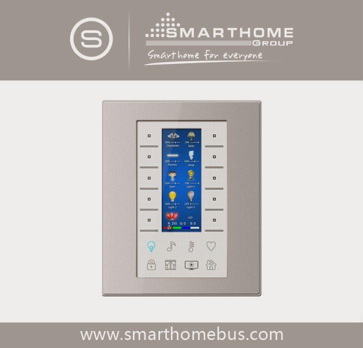 smart home bus india. Black Bedroom Furniture Sets. Home Design Ideas