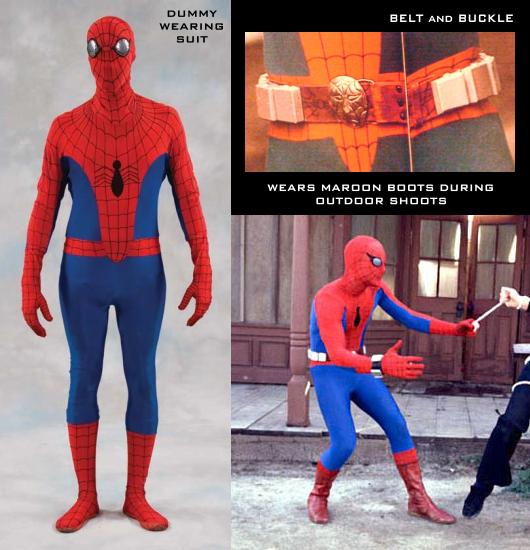 Nicholas Hammond Spiderman