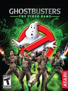 Ghostbusters: The Videogame PC Box