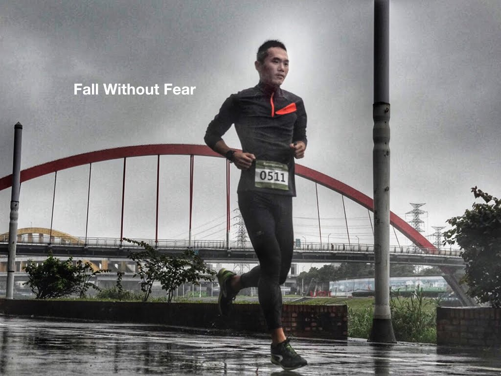Fall Without Fear