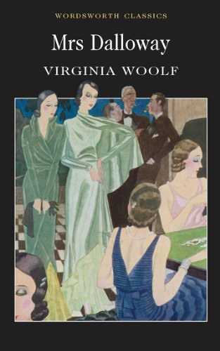 the characters of septimus and clarissa in mrs dalloway by virginia woolf Mrs dalloway virginia woolf clarissa dalloway, the heroine of the novel more characters from mrs dalloway septimus warren smith.