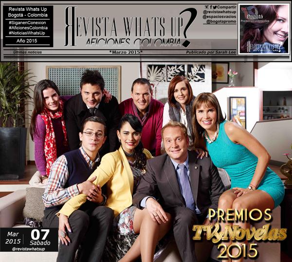 Nominados-Premios-TVYNovelas-2015