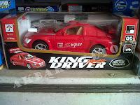 Rc Qd King Driver – Mobil Mainan Anak Murah
