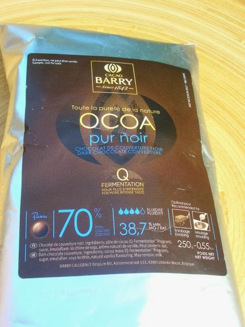 Ocoa pur noir