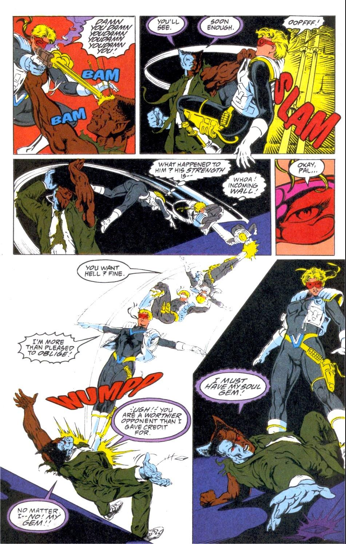 Deathstroke (1991) Annual 1 #1 - English 27