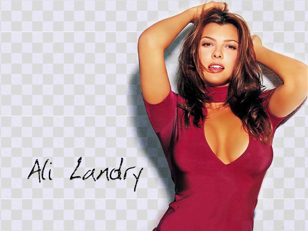 Hot Gallery Ali Landry Fashion Ali Landry Hot Dressing Hollywood