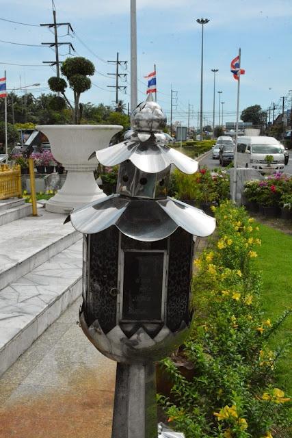 Heroines Monument Phuket