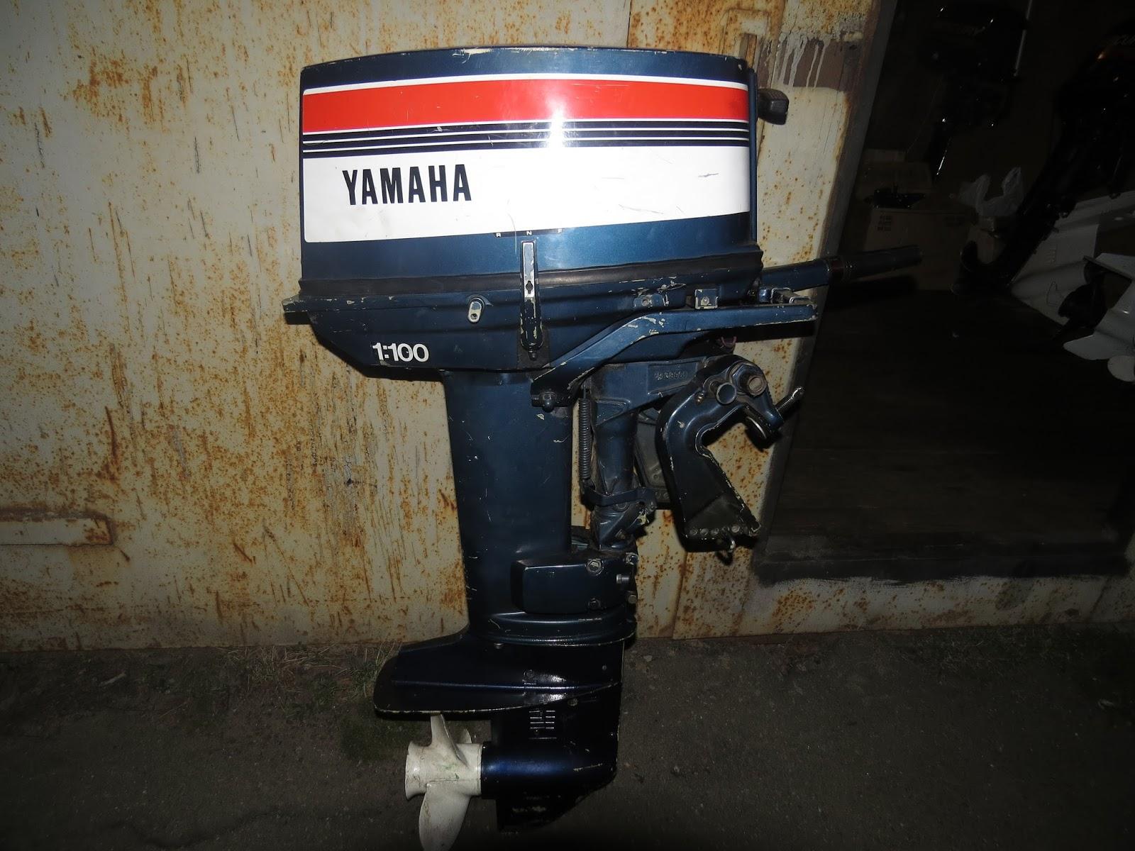 лодочный мотор обслуживание ремонт