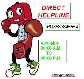 DIRECT HELPLINE