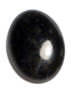 How to polish Stone Black Jade