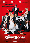 El gurú de las bodas (The Wedding Ringer) (2015)