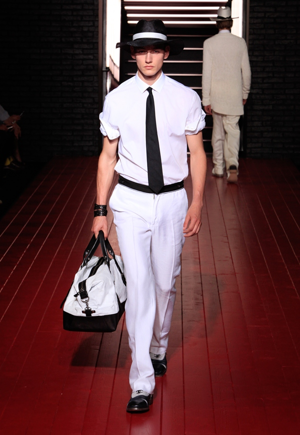 John Varvatos S/S 2013 Men Collection -35