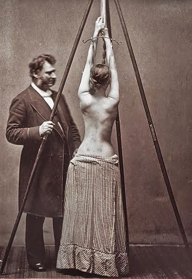 Danvers state hospital new - Creepy Photos From 1800s Newhairstylesformen2014 Com