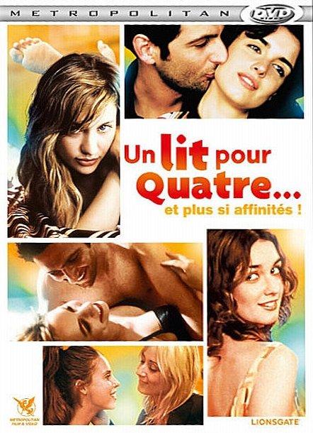Un Lit Pour Quatre film complet
