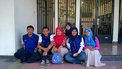 RTIK, FesTIK 2015 di Bandung