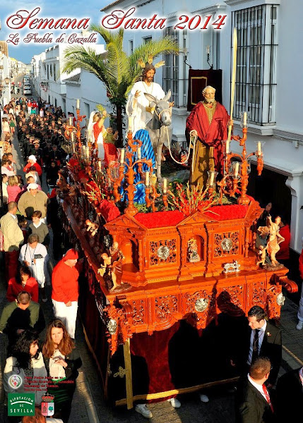 Horarios e itinerarios semana santa la puebla de cazalla - Horario merkamueble sevilla ...