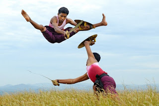 Kalaripayattu - The Oldest Of All Martial Arts