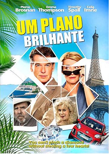 Download - Um Plano Brilhante (2015)