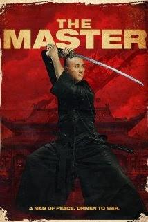 Bậc Thầy Võ Thuật - The Master