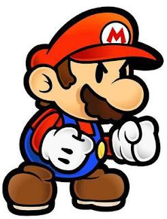 تحميل لعبة ماريو 2013 للكمبيوتر مجانا Download Old Mario Game Free