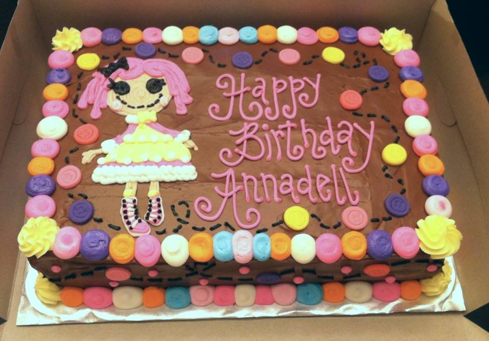 Best Sheet Cakes Kc