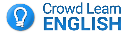 Crowd Learn Inglés