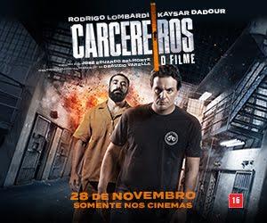 CARCEREIROS: O FILME