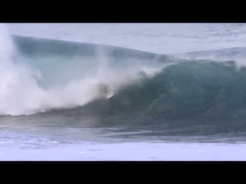 Trials and Round 1 Highlights - 2012 Volcom Pipe Pro
