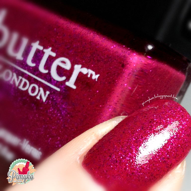 "Pimyko ""Fiddlesticks"" by Butter London"