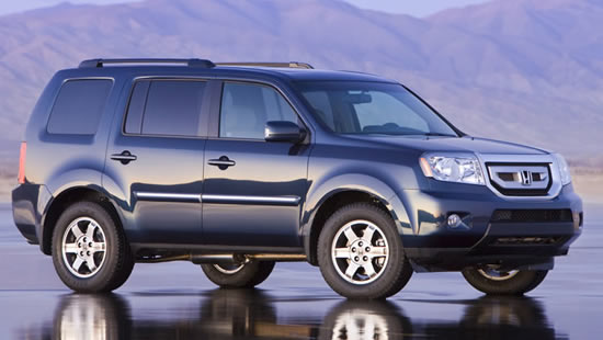 car dinal honda pilot 2011 cars wallpapers pictures. Black Bedroom Furniture Sets. Home Design Ideas