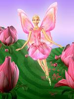 Desene animate cu Barbi