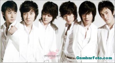 Shinhwa Wallpaper