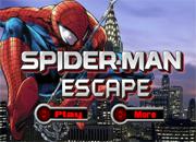 Ultimate Spiderman Escape