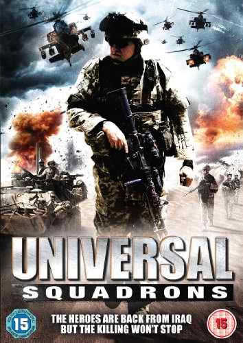skh332ogic32gptltbl Download   Universal Squadrons   DVDRip (2011)