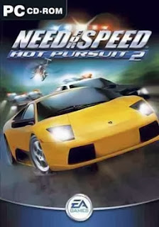 Download PC Game Need For Speed Hot Pursuit 2 Rip (Mediafire Link)