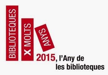 Any de les Biblioteques