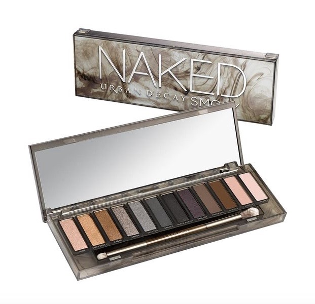 Naked Smoky Urban Decay