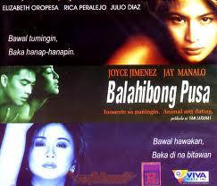 Balahibong Pusa (2001)