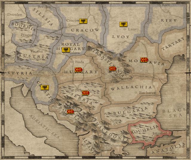 Великая Турецкая война