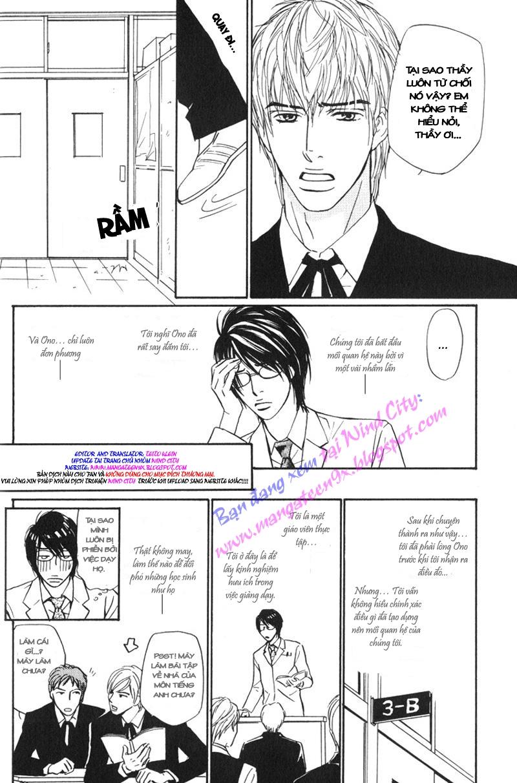 Teacher, I can't understand Chap 2 - Trang 12