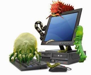 kako napraviti virus