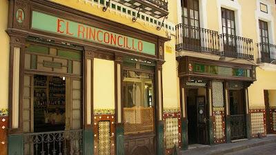 Mejores Bares de Tapas Sevilla
