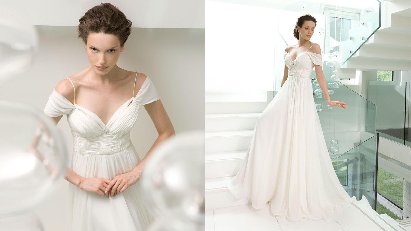 Pret a porter atelier aimee 2013 bridal wedding dresses for Pret a porter