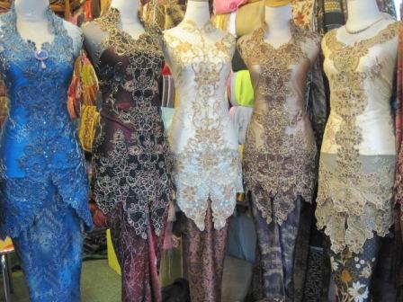 Pakaian Untuk Wisuda Baju Kebaya Untuk Wisuda