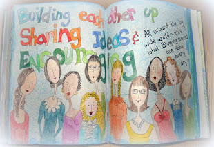 My Blogging Sisterhood