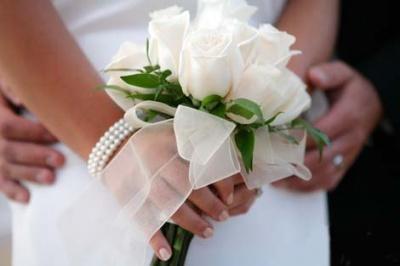 Hoa cưới cầm tay 14