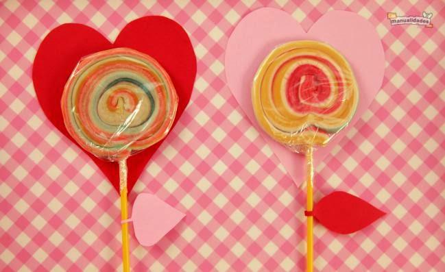 El Blog De Fatima Preparando San Valentin Regalos Romanticos - Hacer-regalos-originales-a-mano
