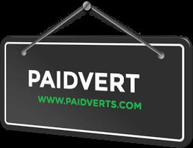 اقوى موقع الربح من الاعلانات paidverts