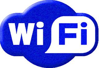 Como rayos funciona el WiFi